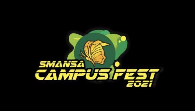 SMANSA CaMPUSFEST 2021 : AJANG MEMPERKENALKAN KAMPUS DARI PARA ALUMNI