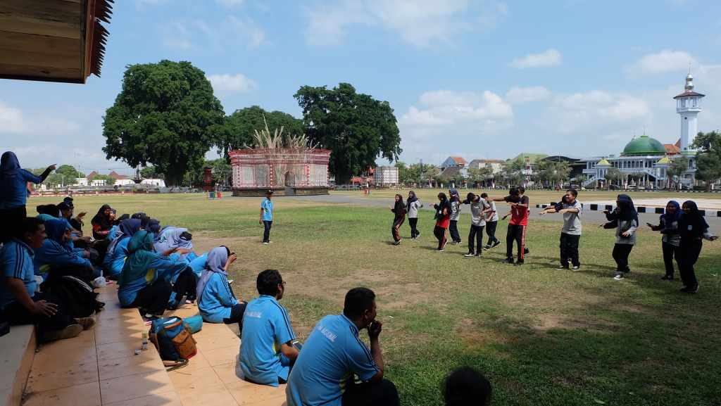 Meaningful Value behind Joyfulness in Blitar (MPLS Day - 4) 19