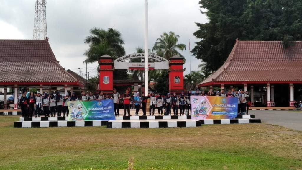 Meaningful Value behind Joyfulness in Blitar (MPLS Day - 4) 12