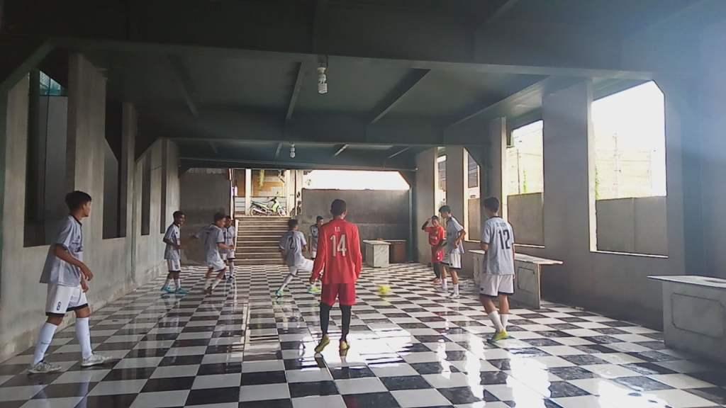 Perjuangan Panjang Tim Futsal SMANAS Berbuah di ASL Season 5 4