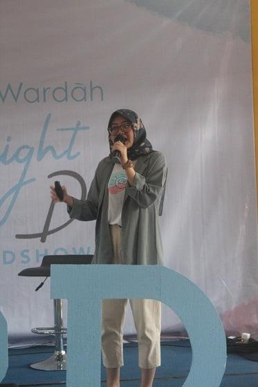 SMANAS bersama Wardah Bright Days Roadshow 2020 3