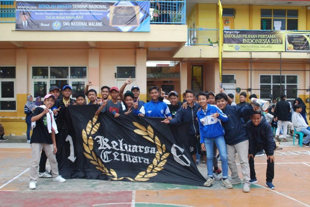 Perjuangan Empat Tim di Babak Semifinal SMANAS Cup 2020 5