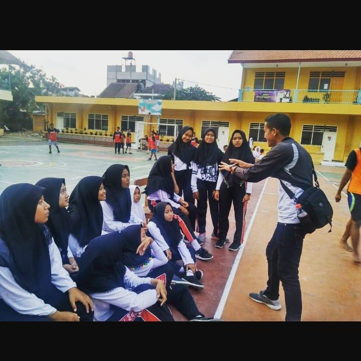 SMA Nasional Malang Basketball (SNAB) 3