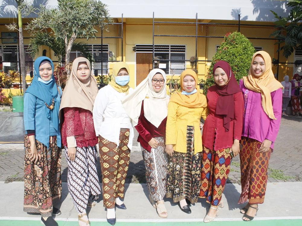 Penganugerahan Alumni Berprestasi SMANAS dalam Cangkrukan Bung Tomo di Hari Sumpah Pemuda 7