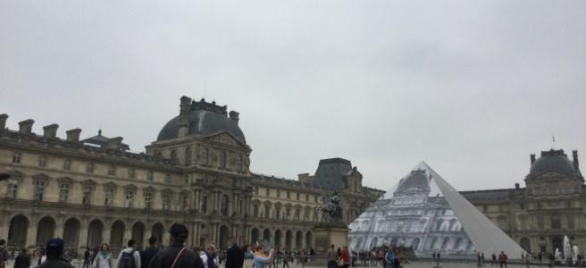 Paris, Je T'Aime - Smange's Stuff