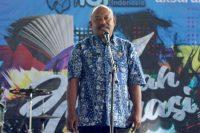 SMAN 1 Rembang Jadi Sasaran Jelajah Literasi Edisi Sembilan