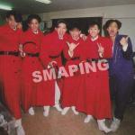 SMAP・武道館で初コンサート