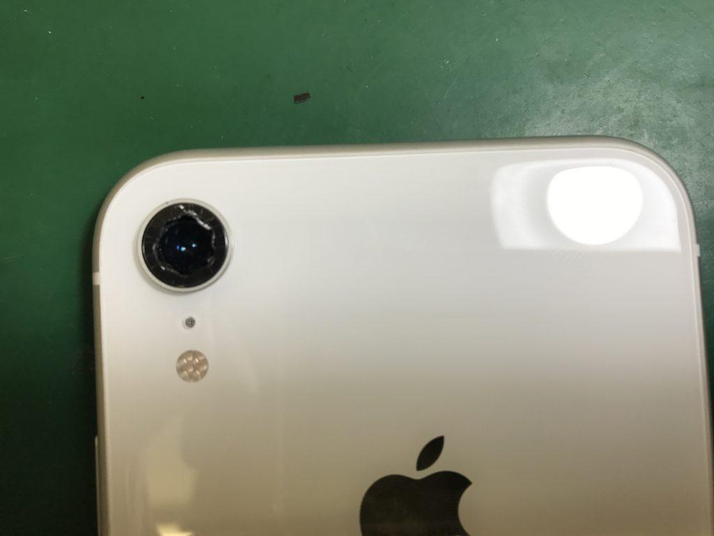 IMG 4601 e1568420649688 1024x768 - 北九州市よりiPhoneXRのリアカメラカバー交換