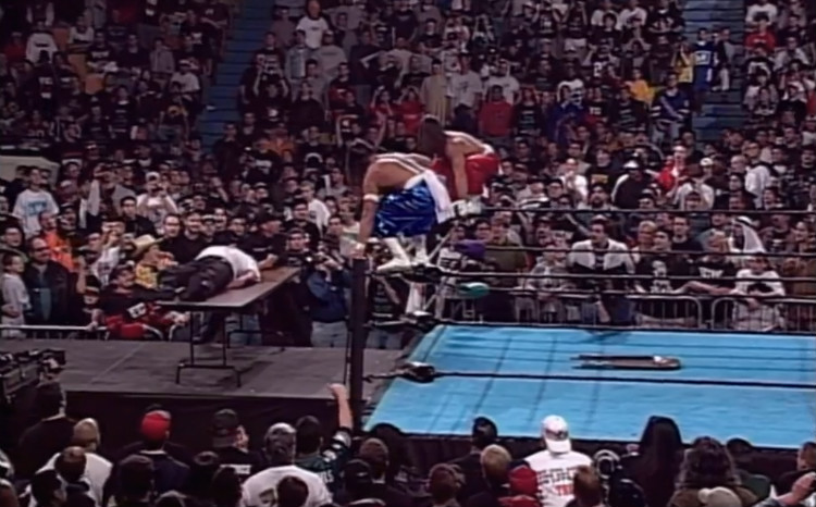 ecw-living-dangerously-1998-sabu-vs-sandman