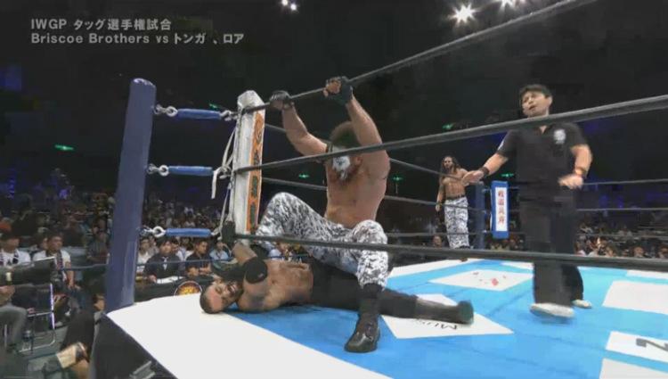 king-of-pro-wrestling-briscoes-vs-guerrillas-of-destiny