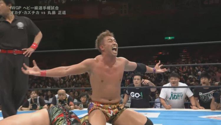 king-of-pro-wrestling-okada-vs-marufuji