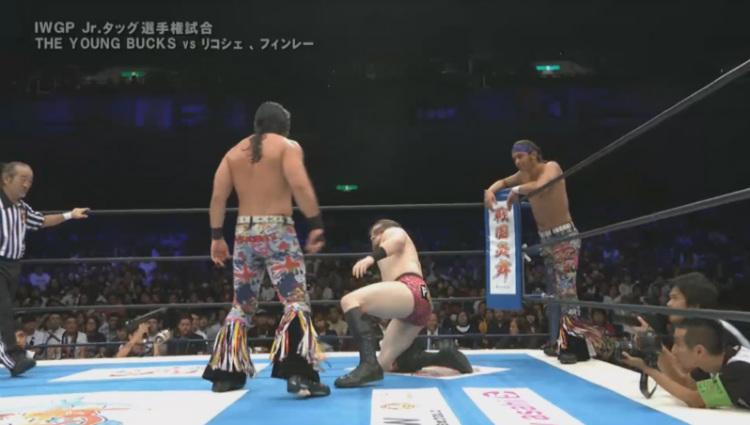 king-of-pro-wrestling-young-bucks-vs-finlay-ricochet