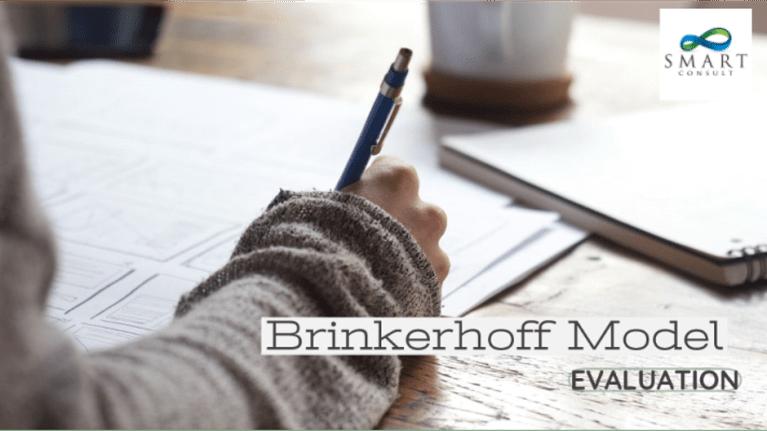 brinkerhoff model