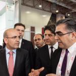 Finanzminister der Türkei