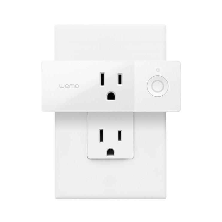 Best Smart Plug - Wemo