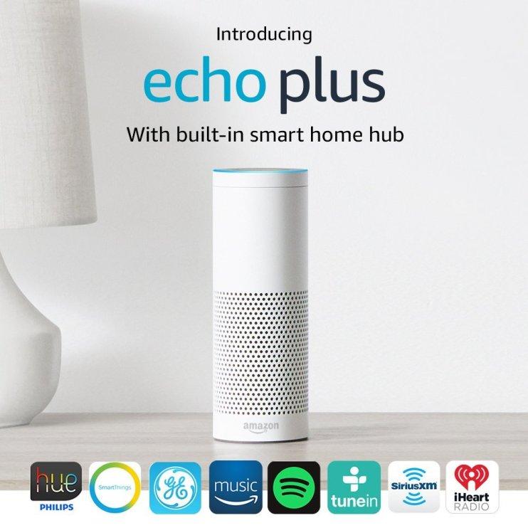 The Best Smart Home Amazon Echo?