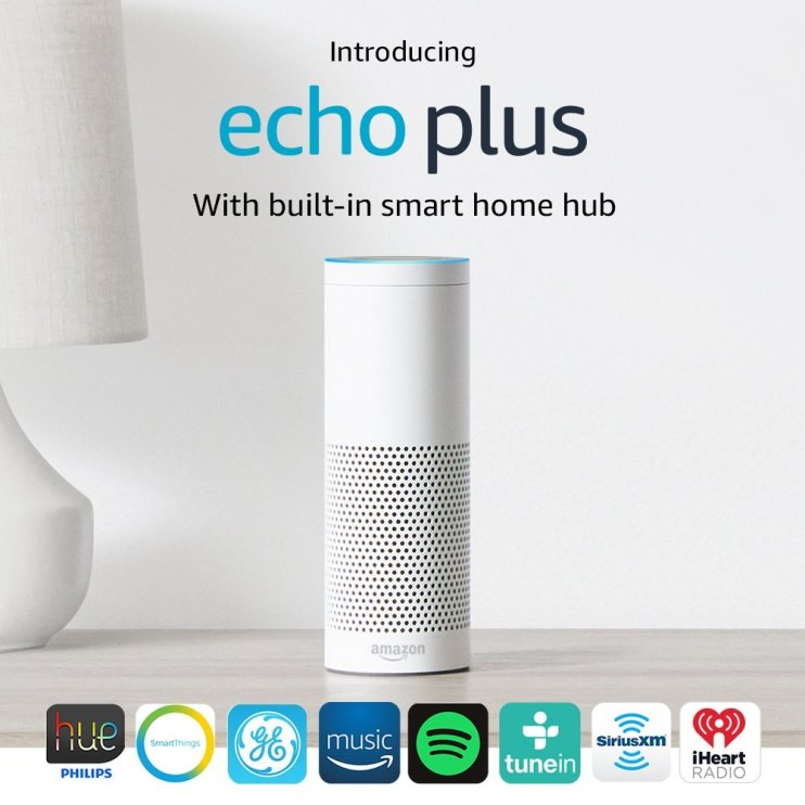 The Best Smart Home Amazon Echo?