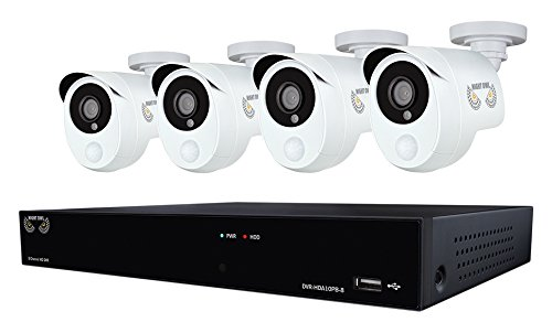 Best Security Camera for many cameras