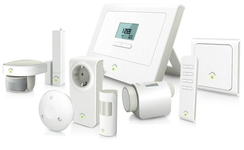 Smart Home Systeme rwe smarthome die intelligente steuerung für ihr zuhause
