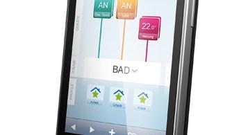 SmartHome auf dem Smartphone