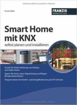 Smart Home Fachbuch Buch