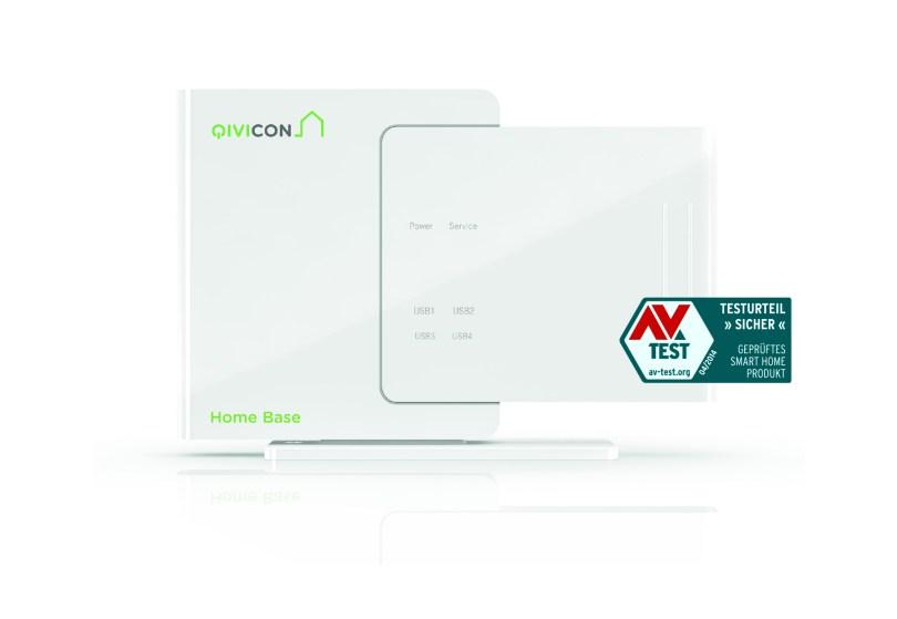 Telekom Smart Home Qivicon