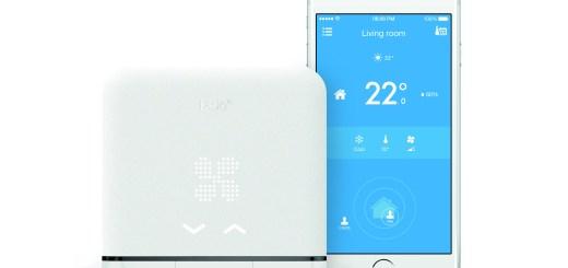 Tado° Smart AC Control