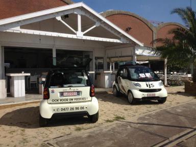 smartijs - ijscatering ijskar smartauto1