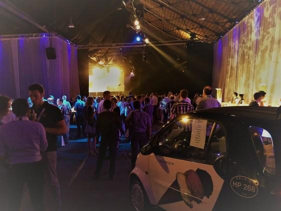 smartijs - ijscatering ijskar smartauto5