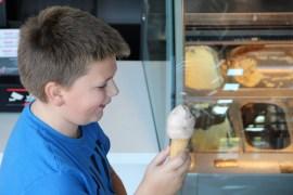 smartijs - ijsjes likken