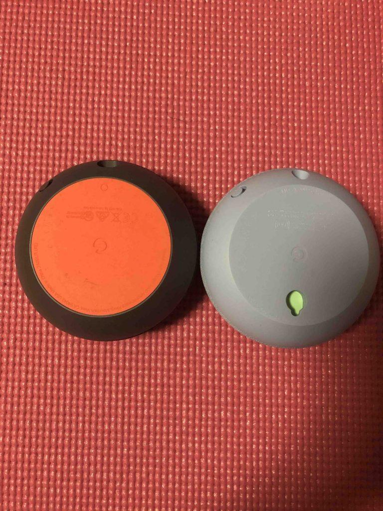 Google Nest MiniとGoogle Home Miniの違い