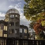 原爆の被爆体験を語たり伝えるかたりべさんの話から運命的出会いが?