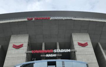ヤンマースタジアム長居のライブでの座席表のキャパや見え方を画像で紹介!見やすい席はどこなの?