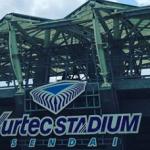 ユアテックスタジアム仙台の座席表や見え方を画像付きで紹介!おすすめの席はどこなの?