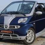 Smart Fortwo W450 Accessories Smart Power Design