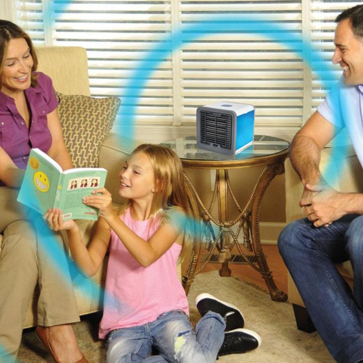 Air Cooler Μίνι Κλιματιστικό