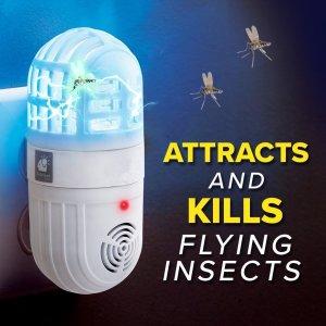απωθητής κουνουπιών