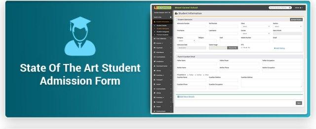 Smart School : School Management System - 4