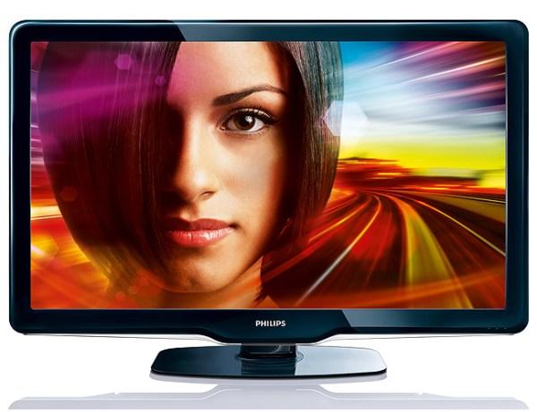 Телевизор Филипс Смарт ТВ дарит свободу общения   Smart TV ...