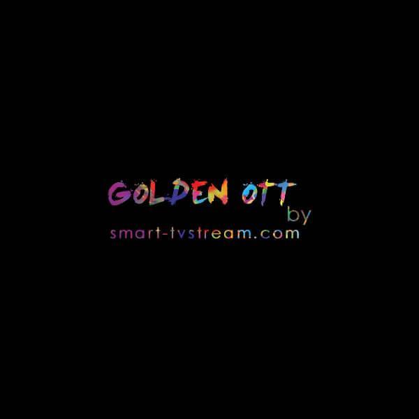 ABONNEMENT GOLDEN OTT IPTV UHD 12 mois