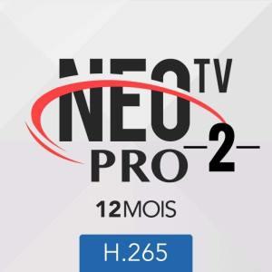 Abonnement Neo Pro Tv pour Android 12 mois