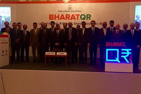 BharatQR