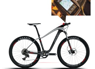 smart bicycles