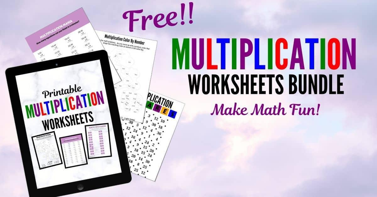 Multiplying Polynomials Worksheet Word Document