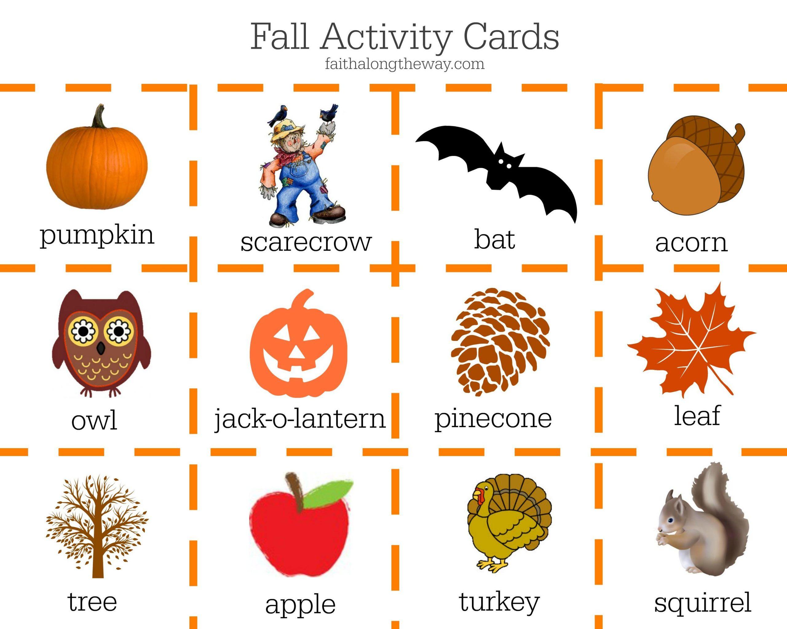 Preschool Worksheets And Activities 1