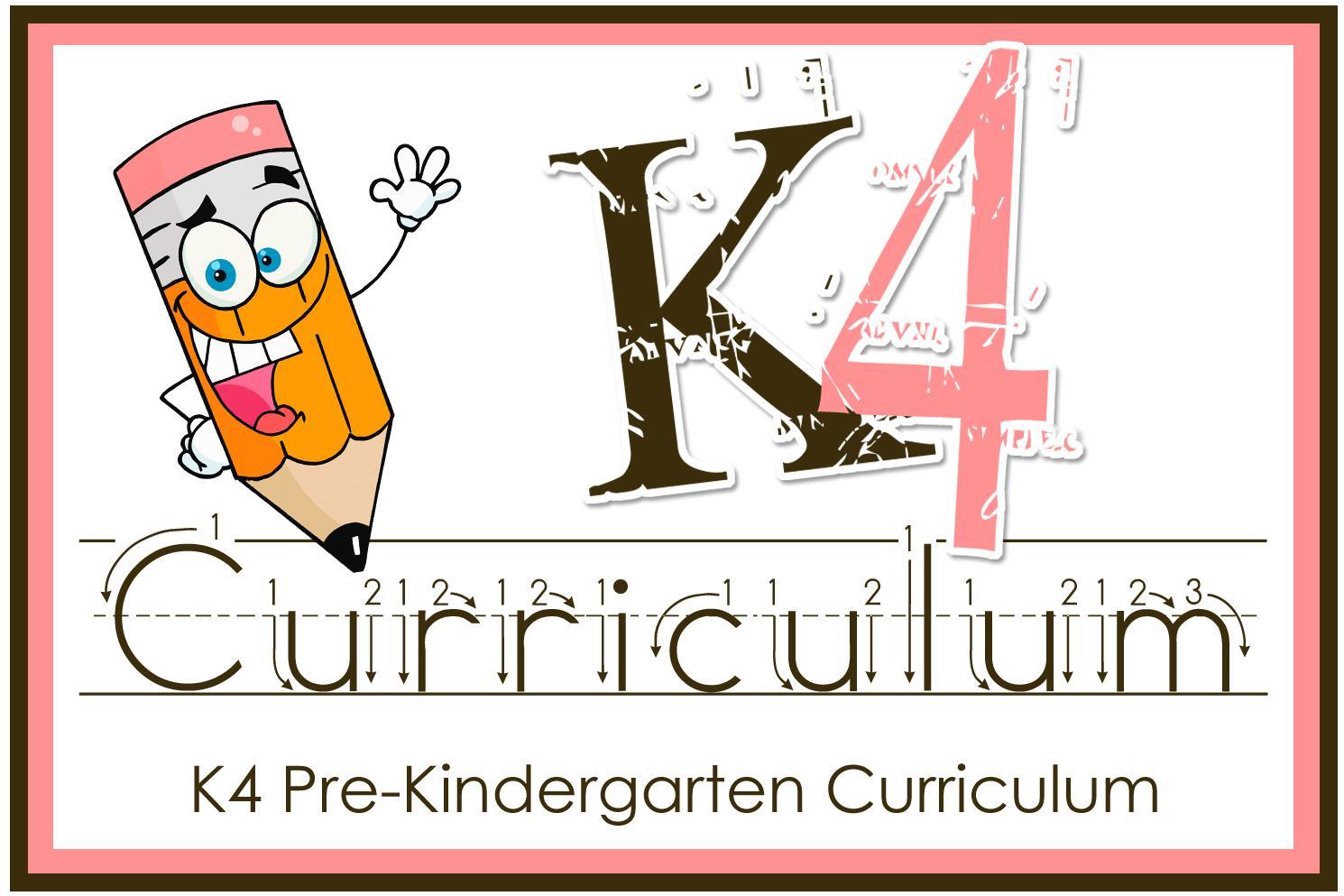 Preschool Worksheets Homeschool 1