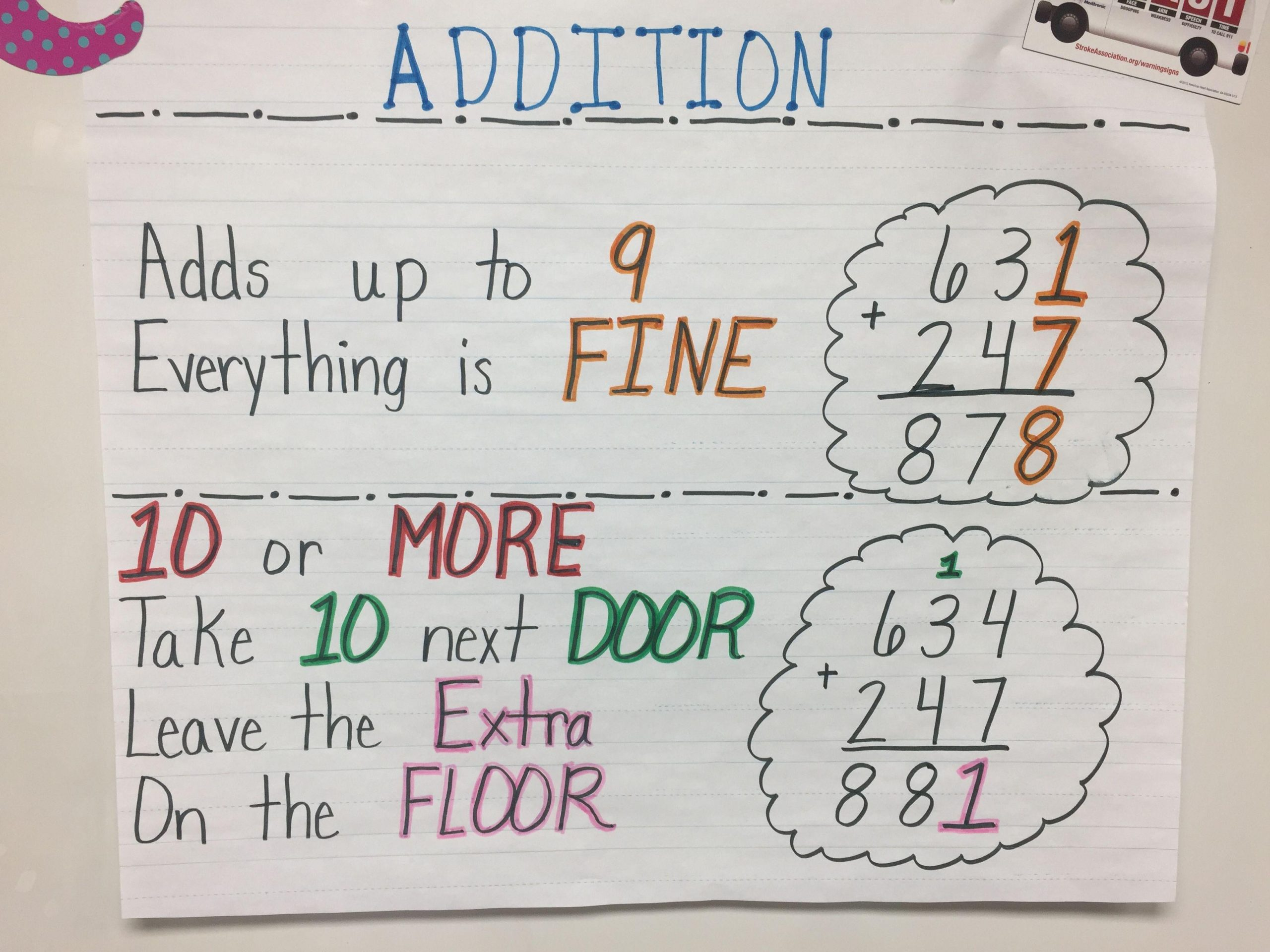 Math Worksheets Addition With Regrouping 2nd Grade