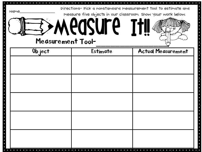 Math Worksheets By Standard 2