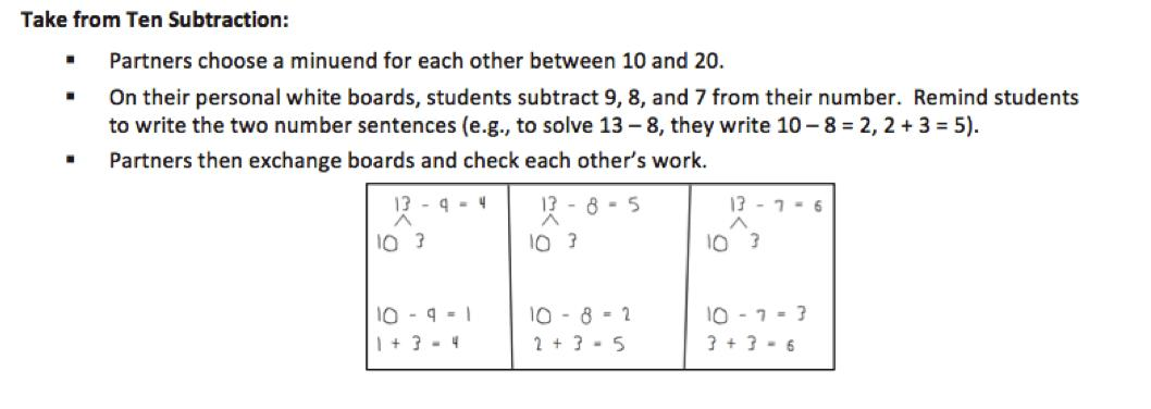Math Worksheets For Grade 4 Addition And Subtraction