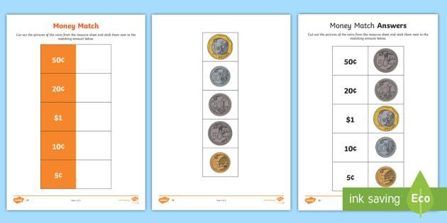 Preschool Worksheets Singapore 3